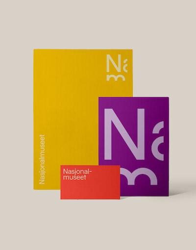 Nasjonalmuseet – The National Museum - Metric (en)